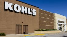 Kohl's profits beat, but sales miss the mark