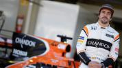 Fernando Alonso funda su propio equipo de eSport