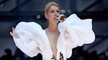 "Celine Dion Nails an Emotional Performance of ""My Heart Will Go On"" at the BBMAs"