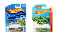 Mattel (MAT) Launches Hot Wheels id, Eyes Sales Growth