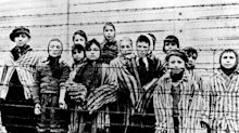 Germany to pay £500m to Holocaust survivors to help them through pandemic