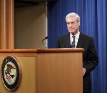 Trump slams Mueller ahead of testimony