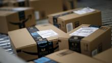 Amazon Doles Out Freebies to Juice Sales of Its Own Brands