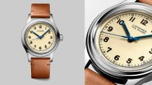 With Longines' Latest Watch, You Are The Captain Now