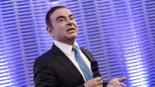 Ghosn Hints He May Leave CEO Role at French Carmaker Renault