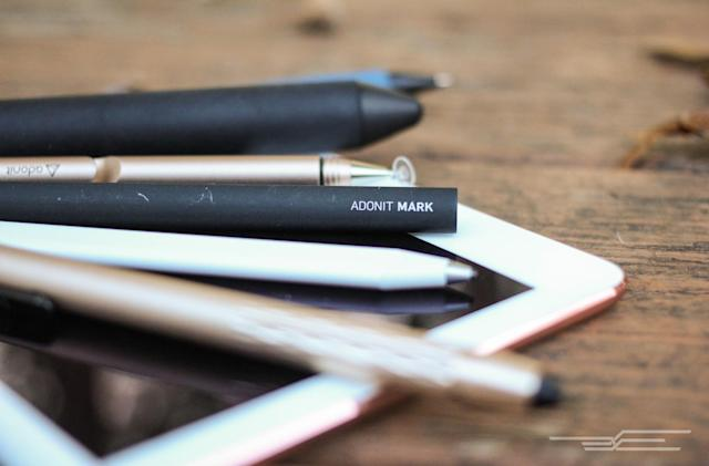 The best stylus for your iPad or other touchscreen device
