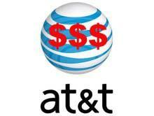 AT&T nearly doubles iPhone early termination rates