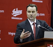 Archie Miller's contract at Indiana includes incentive to schedule tougher opponents