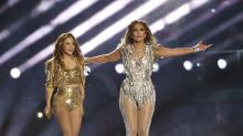Get right: Jennifer Lopez and Shakira bring fire, feminine energy back to Super Bowl halftime