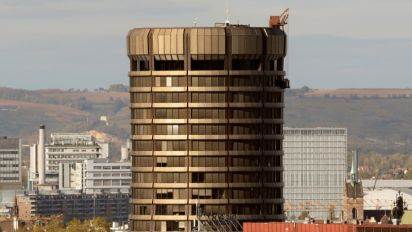BIS wants tighter rules for funds offering credit, fintech