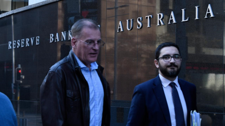 RBA holds record low cash rate of 0.25%