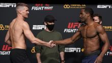 Stephen Thompson vs. Geoff Neal betting preview: Picks, predictions for UFC Vegas 17