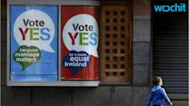 Ireland Heads To The Polls In Equal Marriage Referendum
