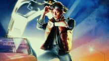 That irritating 'Back to the Future' plot hole has been filled by writer Bob Gale