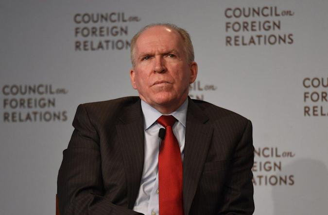 WikiLeaks publishes CIA chief's pilfered email attachments