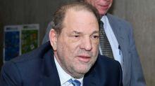 Harvey Weinstein wird bald nach Los Angeles überstellt