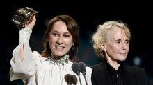 César 2020: Claire Denis n'a pas hésité avant de remettre le prix à Roman Polanski