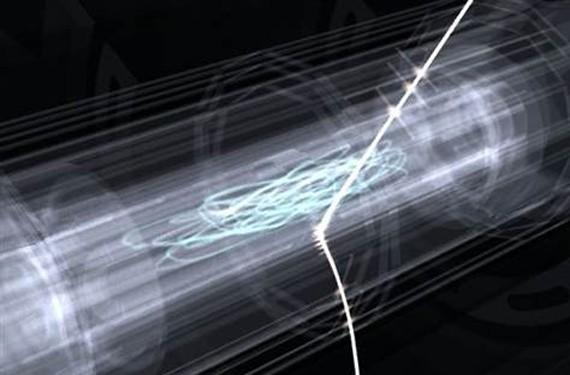 Antimatter gets trapped for 15 minutes by CERN scientists, escapes unharmed