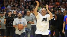 LaVar Ball and Ice Cube held a shootout, and the sport of basketball lost