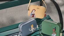Coach Outlet's newest limited-edition collection is a Disney lover's dream — and it's already selling out!