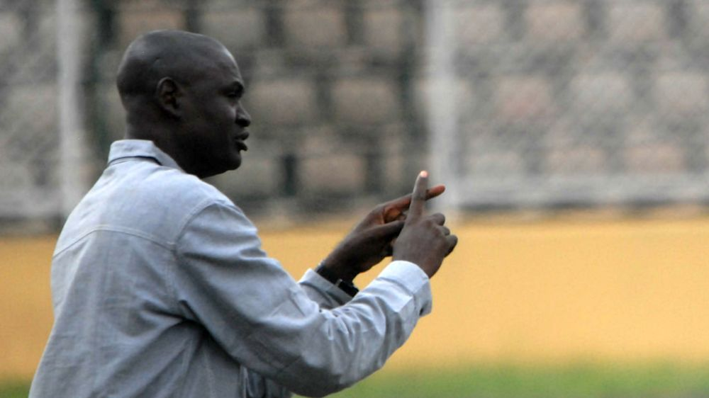 Coach Dogo unsure of Nasarawa United future