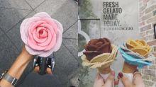 世上最美雪糕無誤!這間爆紅悉尼漸層玫瑰雪糕店,吃多也不會胖誰受得了?!