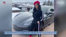 Jen Shah 'Was Filming' Real Housewives of Salt Lake City the Day She Got Arrested, Says Source