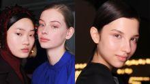 #NYFW:自然簡約就是美!紐約時裝周的 6 個化妝潮流重點報告