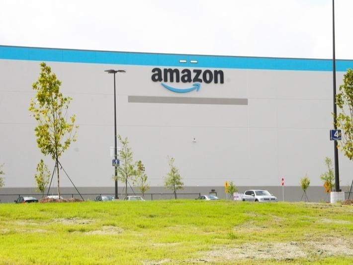 Amazon is expected to hire 1,000 workers for its new DeKalb County warehouse.