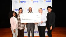 The Sallie Mae Fund Contributes $150,000 to Year Up Wilmington