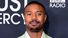 Michael B Jordan responds to controversy over naming of his rum brand