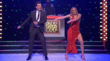 Jennifer Lopez wipes the floor with Jimmy Fallon in ridiculous dance-off
