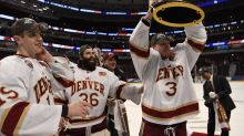 Can anyone stop Denver's march to NCAA glory? (Hockey 101)