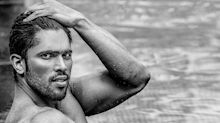 Photos of 'Bigg Boss 12' Participant Shivashish Mishra Go Viral
