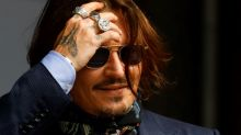 Johnny Depp's blockbuster libel trial wraps up