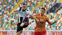 MATCHDAY: Italian league ends 12 months after it started