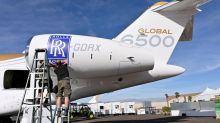 Rolls-Royce says in talks to sell ITP Aero to Bain-led consortium
