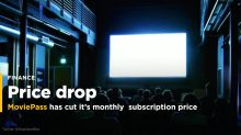 MoviePass drops pricing to under $7 per month, if you opt for the annual plan
