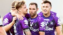 Storm teammate drops big hint about Cam Smith's future