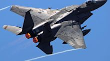 How the F-15 Will Become a 'Flying Arsenal' To Help F-22s Wage War