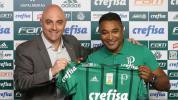 Parceria Palmeiras e Adidas deve terminar em 2018