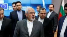 Europe offers no guarantees but vows to keep Iran deal alive