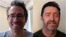 Ryan Reynolds Ruins Hugh Jackman's Original 'X-Men' Cast Reunion