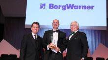 BorgWarner Named a 2019 PACE Awards Winner for Innovative Dual Volute Turbocharger