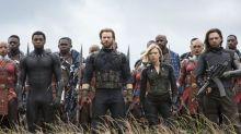 Marvel actors' salaries revealed: Scarlett Johansson, Brie Larson, Chris Hemsworth, and more