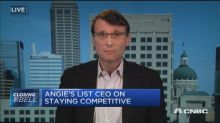 Angie's List shares skyrocket 43% after report of IAC buyout
