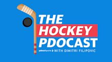 The Hockey PDOcast Episode 323: The Rising Stars