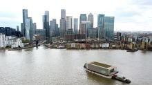 Hiring boom in finance as London job listings surge