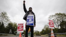 Nearly 20% of workers illegally fired for union activity: report