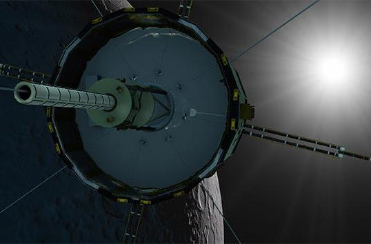 Revived NASA space probe might not go back to work after all